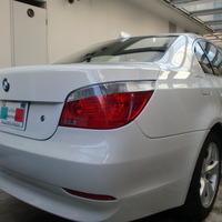 BMW525iA ホイールリペア
