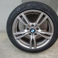 BMW320GT  Mスポーツ ホイールリペア