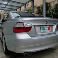 BMW330iA インテリアリペア・ホイールリペア