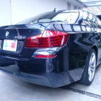BMW523d Mスポーツ ホイールリペア