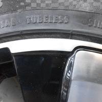 VWザ・ビートルターボ ホイールリペア