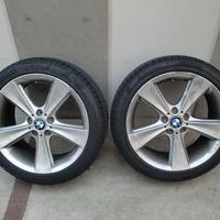 BMWX3 3.0Si ホイールリペア