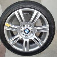 BMW320iMスポーツ ホイールリペア