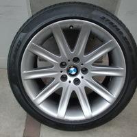 BMW760iL ホイールリペア