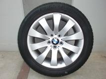 BMW740i ホイールリペア