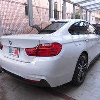BMW420グランクーペ ボディコーティング