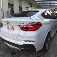 BMWX4 ホイールリペア