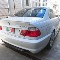 BMW330Ci Mスポーツ ホイールリペア
