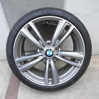 BMW420グランクーペ ホイールリペア