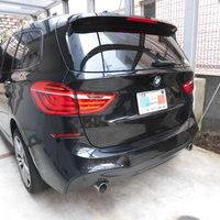 BMW220iグランツアラーMスポーツ ホイールリペア