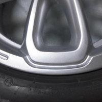 BMWミニクーパーSクロスオーバー ホイールリペア