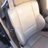 BMW330Ciカブリオレ シートリペア