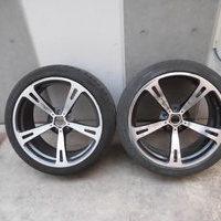BMW7シリーズ ホイールリペア