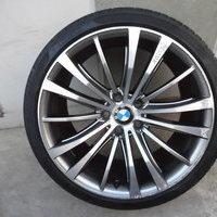 BMW640カブリオレMスポーツ ホイールリペア