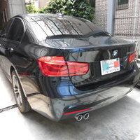 BMW320dMスポーツ ホイールリペア