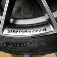 BMW330Ci ホイールリペア