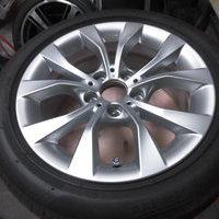 BMWX1ホイールリペア