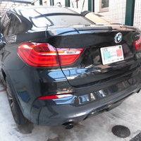 BMWX4M40ǐ ドアデントリペア