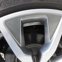 BMWX4M40i ホイールリペア