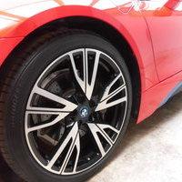 BMW i8 ボディラッピング・ブレーキキャリパー塗装