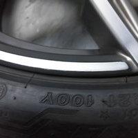 BMWX4M40 ホイールリペア