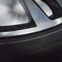BMWM2 ホイールリペア