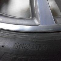 BMW420グランクーペMスポーツ ホイールリペア