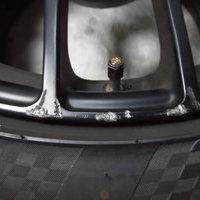 ポルシェ996型911カレラターボ