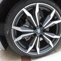 BMWX2Mスポーツ ホイールリペア