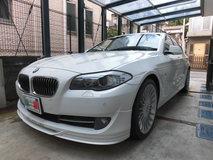 BMWアルピナD5 ホイールリペア