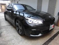 BMW740Mスポーツ