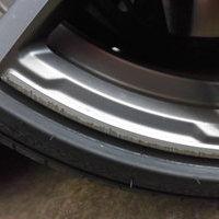 BMW850Mスポーツ ホイールリペア